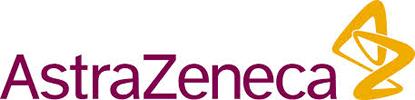 Astra-Zeneca Logo