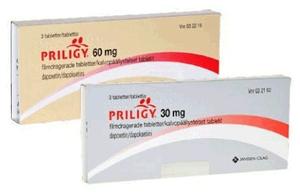 Priligy Box